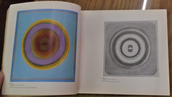 Billy Al Bengston interior pages