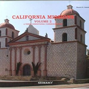 California Missions 2 front cover