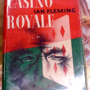 Casino Royale jacket front