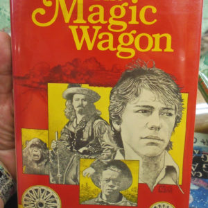 Magic Wagon jacket front