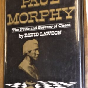 Paul Morphy jacket front