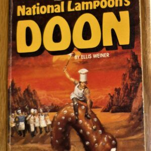 Doon front cover
