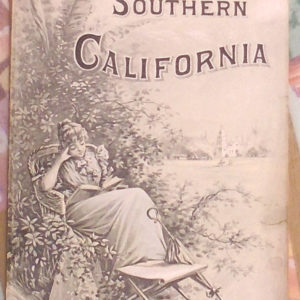 Southern California Guide cover