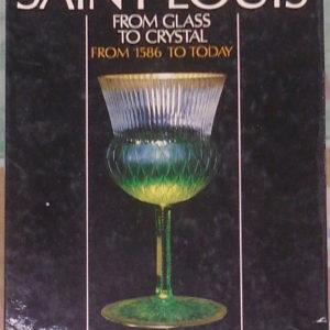 Saint-Louis front cover