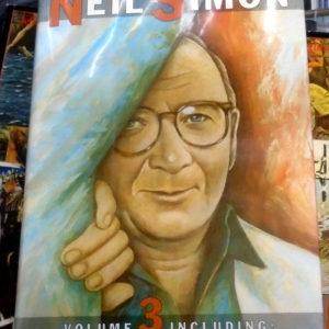 Neil Simon III jacket front