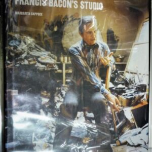 Francis Bacons Studio front cover