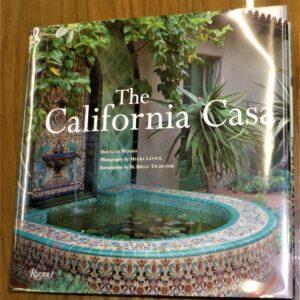 The California Casa jacket front