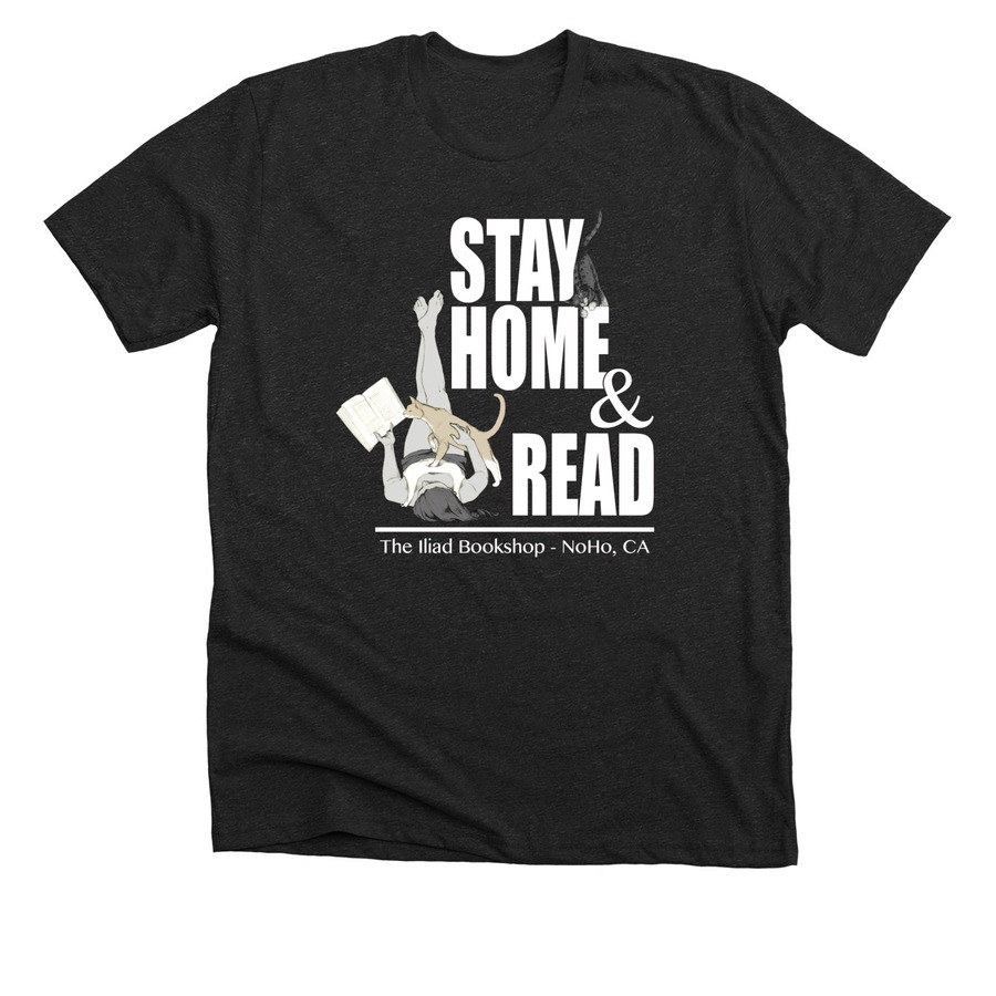 Iliads Stay at Home Shirt