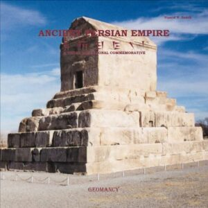 Ancient Persian Empire front cover