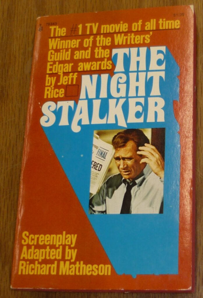 The Night Stalker front
