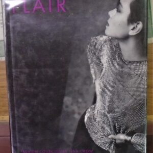 Flair front cover