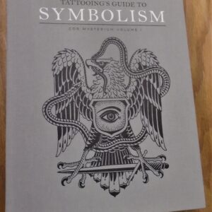Tattooings Guide to Symbolism front cover