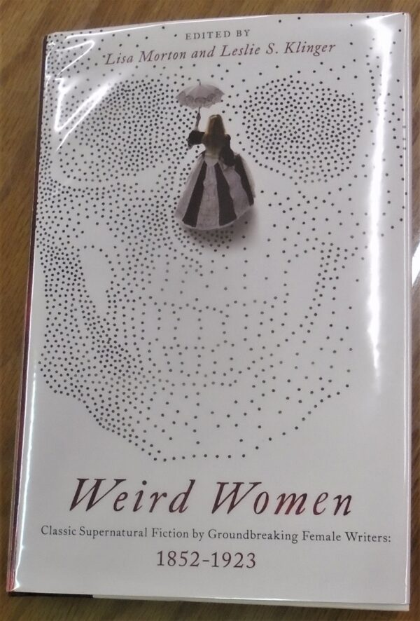 Weird Women front cover