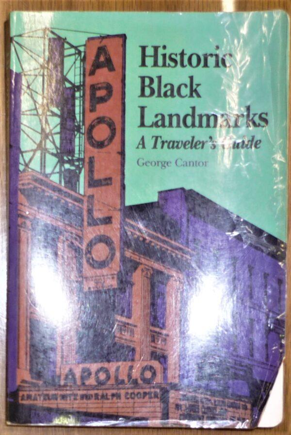 Historic Black Landmarks
