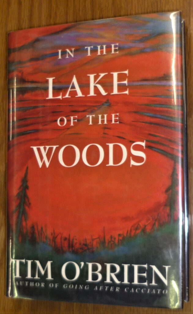 In the Lake of Woods