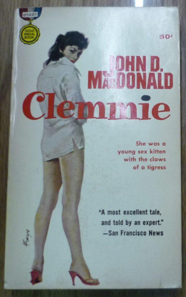 Clemmie