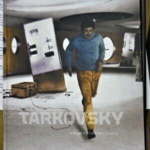 Tarkovsky front cover