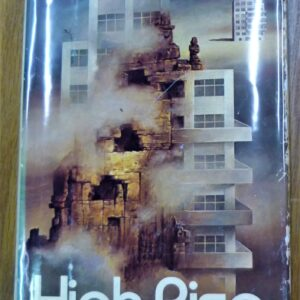 High-Rise front cover
