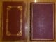 Two copies of Idylls of the King