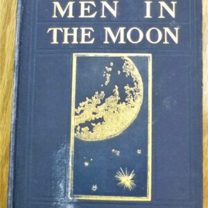 The First Men in the Moon front board