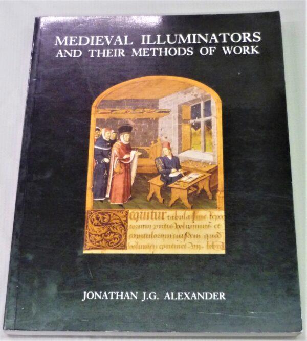 Medieval Illuminators