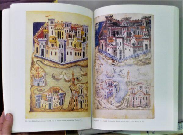 Medieval Illuminators pages