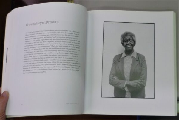 Gwendolyn Brooks from Writers