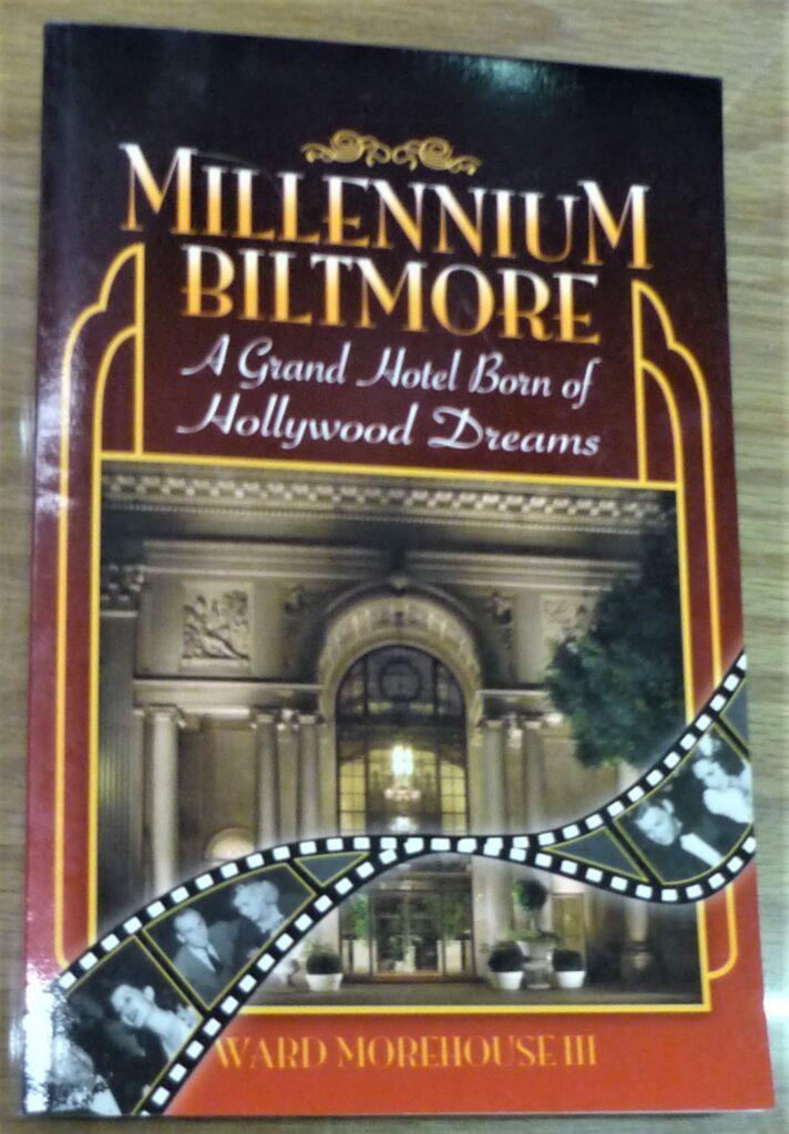 Millennium Biltmore front cover