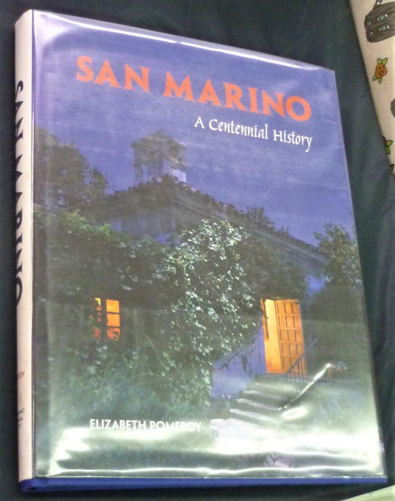 San Marino jacket front