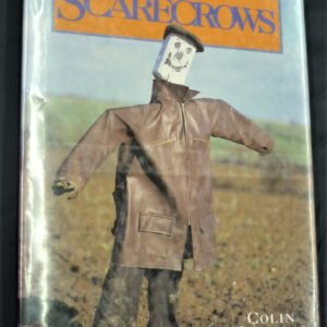 Scarecrows front cover