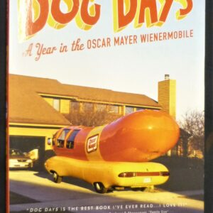 Dog Days front cover